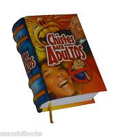 Chistes Para Adultos Xxx Libro Miniatura Nuevo Pasta Dura Humor Coleccionable