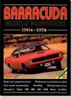 Barracuda Muscle Portfolio 1964-1974 by Brooklands Books Ltd (Paperback, 1995)