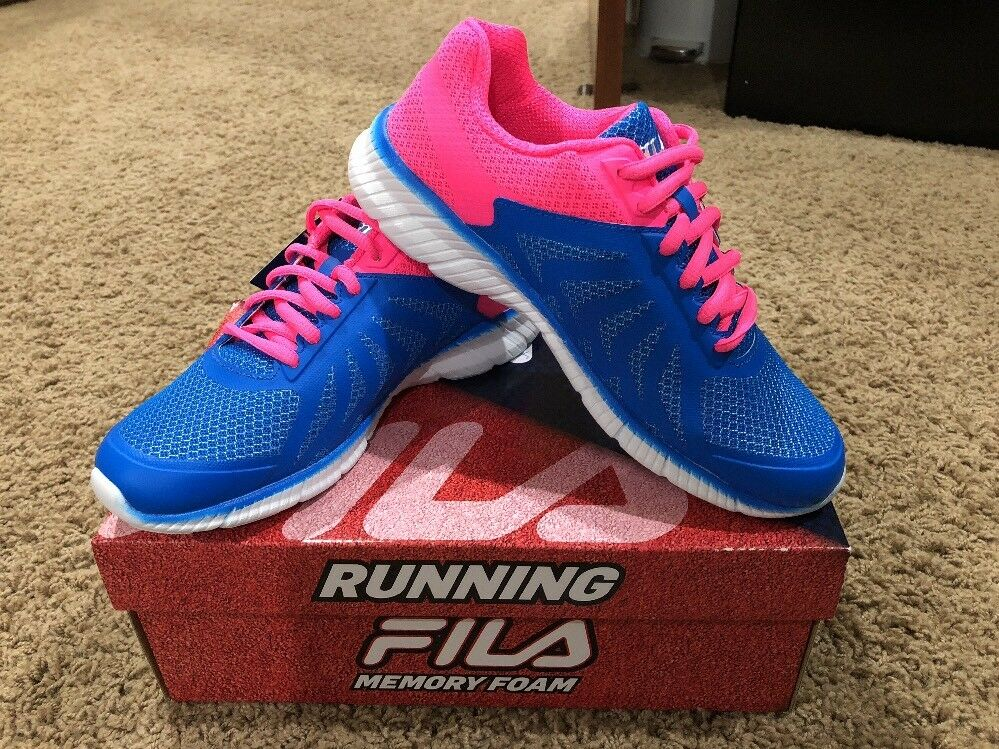 FILA Memory Faction 2 Running Shoes Women's Comfortable best-selling model of the brand
