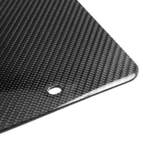 Ford F150 Raptor 2017-18 Red Racing Stripes UV Graphic Carbon Fiber Plate