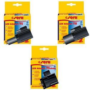 sera-LED-Adapter-T5-T8-amp-T5-short-Halterungen-fur-sera-LED-Tubes