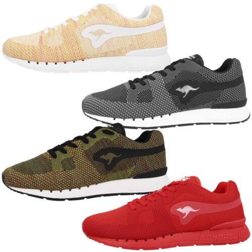Woven Kangaroos 47189 Schuhe Unisex Current Sneaker Laufschuhe Runaway r1 Coil 46RRqxwEa