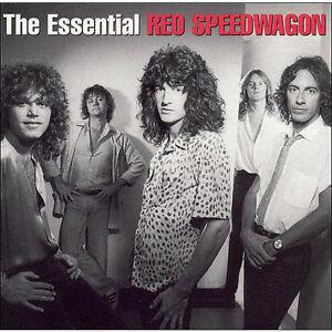 REO-SPEEDWAGON-The-Essential-2CD-BRAND-NEW-Best-Of-R-E-O-Speedwagon
