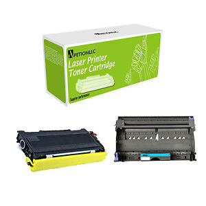 Image Is Loading DR350 Amp TN350 New Compatible Toner Drum