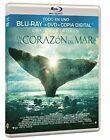 En el Corazón del Mar (Blu-ray + DVD + Copia Digital, 2016, 2 Discos)
