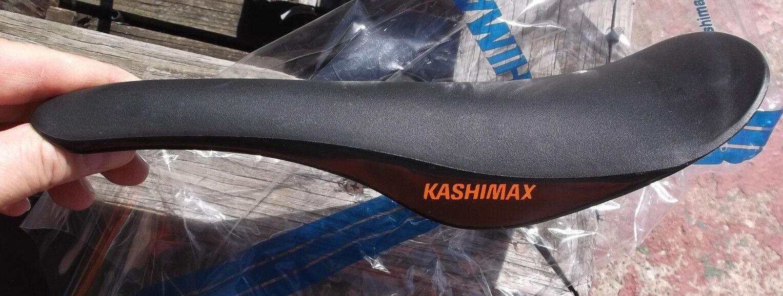 Kashimax Aero Negro  Azul Roja para Antiguo Medio y Nuevo Escuela Bmx  gran selección y entrega rápida