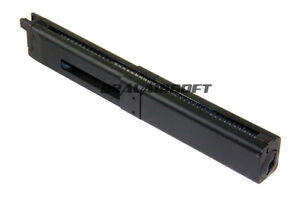 Details about WELL 30rds CO2 Airsoft Toy Long Magazine For WELL G12  (MAC-11/M11A1) SMG