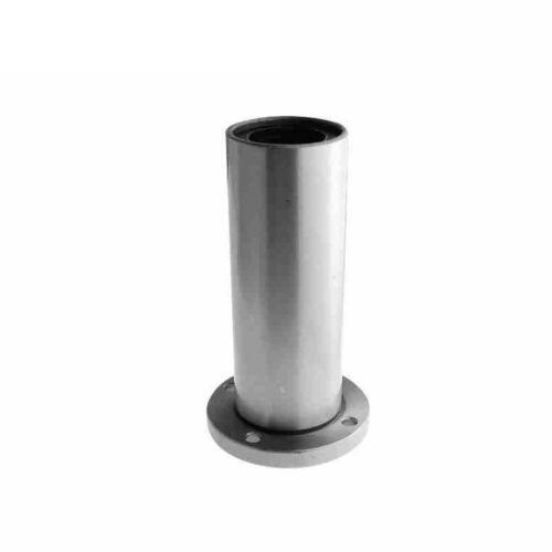 LMF6//8//10//12//13//16//20//25//30//35UU Long Round Flange Linear Bearing Ball Bushing
