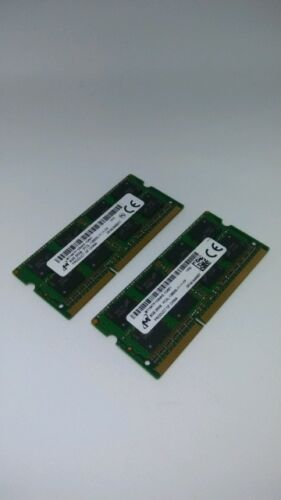 16GB KIT RAM for  Getac V110 G2 Fully Rugged Convertible B18 2x8GB memory