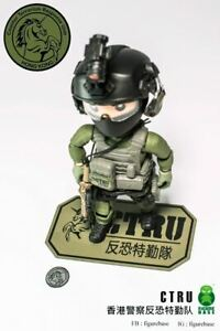 Crazy Figure 1//12 Multi-joint Male Soldier Figure Body Model Collecte Toy LT001