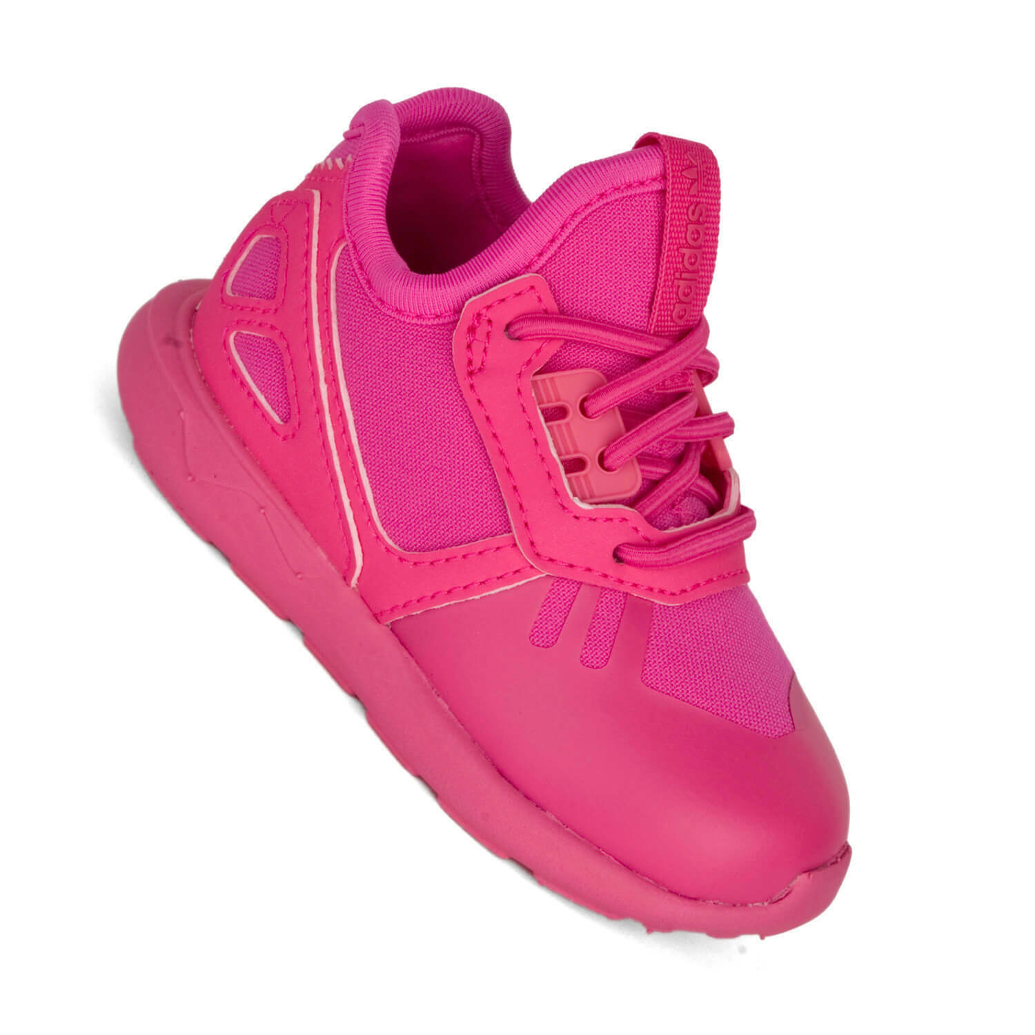 Adidas Tubular Runner Baby Boots Pink - Fashion Sneaker for the Completely Small