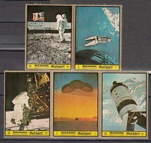 973-d973 A Mi Cat Man Im Weltraum Ausgabe #3 Mangelware Manama