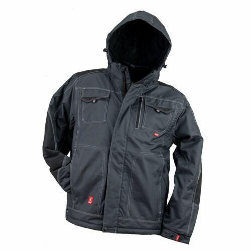 Arbeitsjacke Herrenjacke URG-GL8366 OX gefüttert Berufsjacke Schutzjacke Jacke