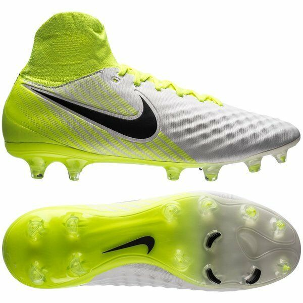 Nike magista orden männer ii fg männer orden stollenschuhe weiße / volt.mehrere größen! e7e5fa