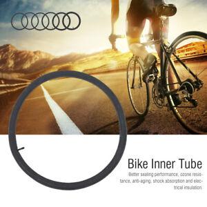 2Pcs Bike Children Bicycle Interior Tire Tube Cycling Accs 24X1.75//2.125