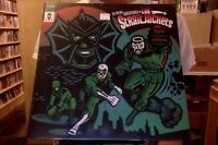 Further Adventures Of Los Straitjackets Lp Sealed 180 Gm Vinyl + Download