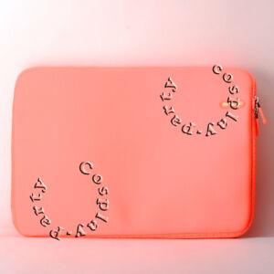 Incase-Neoprene-Sleeve-Soft-Pouch-Case-For-MacBook-Pro-17-034-Electric-Orange