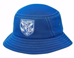 64b7fb7a Image is loading NRL-Canterbury-Bulldogs-Supporter-Bucket-Hat-SALE-PRICE