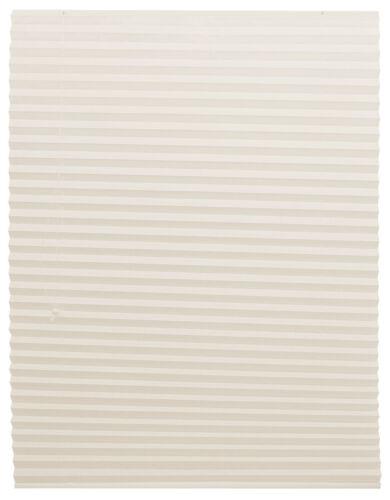 Wabenplissee von my home in beige 80 x 130 oder 90 x 130 Klemmfix