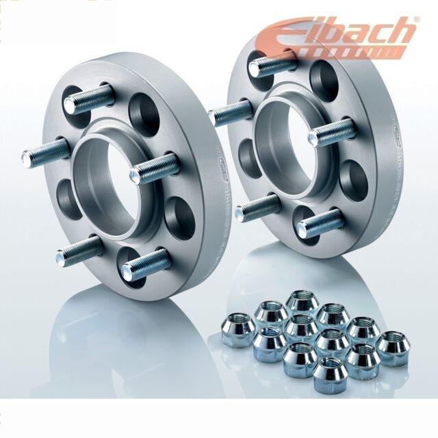 Separadores ruedas Eibach 2x20mm para Chevrolet Camaro Camaro Convertible S90-4-
