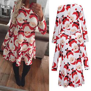 Womens-Xmas-Cartoon-Santa-Tunic-Dress-Casual-Christmas-Long-Sleeve-Mini-Dress