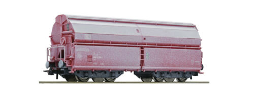 Schwen Roco HO 75941 Schwenkdachwagen Schacht NEM 362 mit KK-Kinematik DB AG