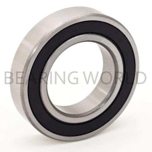 1 piece  6002-2RS bearing 6002 2RS bearings 15 x 32 x 9   6000LLB   9102PP