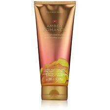 Victoria's Secret Amber Romance Body Cream 6.7 oz for Women * NEW *