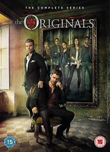 fbfc0468d5d016 Image is loading The-Originals-Complete-Series-Season-1-2-3-