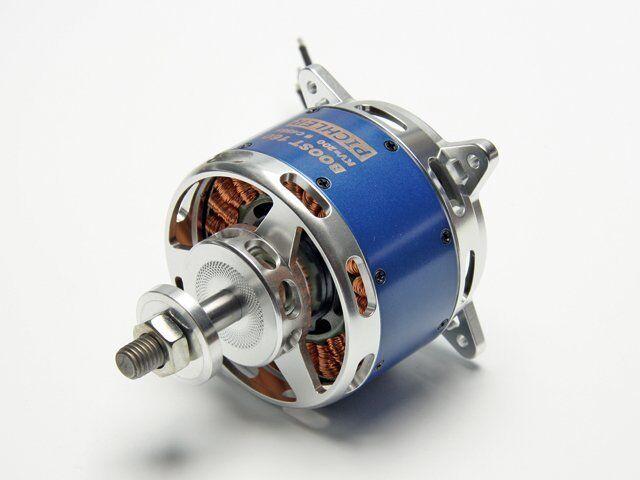 Pichler E Engine Boost 160 Brushless Motor Controller S-COH 120 Hv Combo 4565