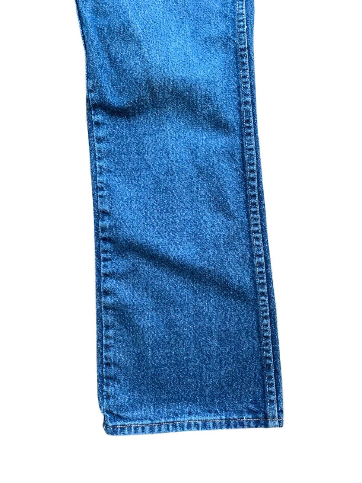 Wrangler Jeans Vintage Wrangler Jeans Wrangler Hi… - image 10