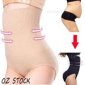 82bcd6efa910 Image is loading Women-Body-Shaper-High-Waist-Shorts-Shapewear-Firm-