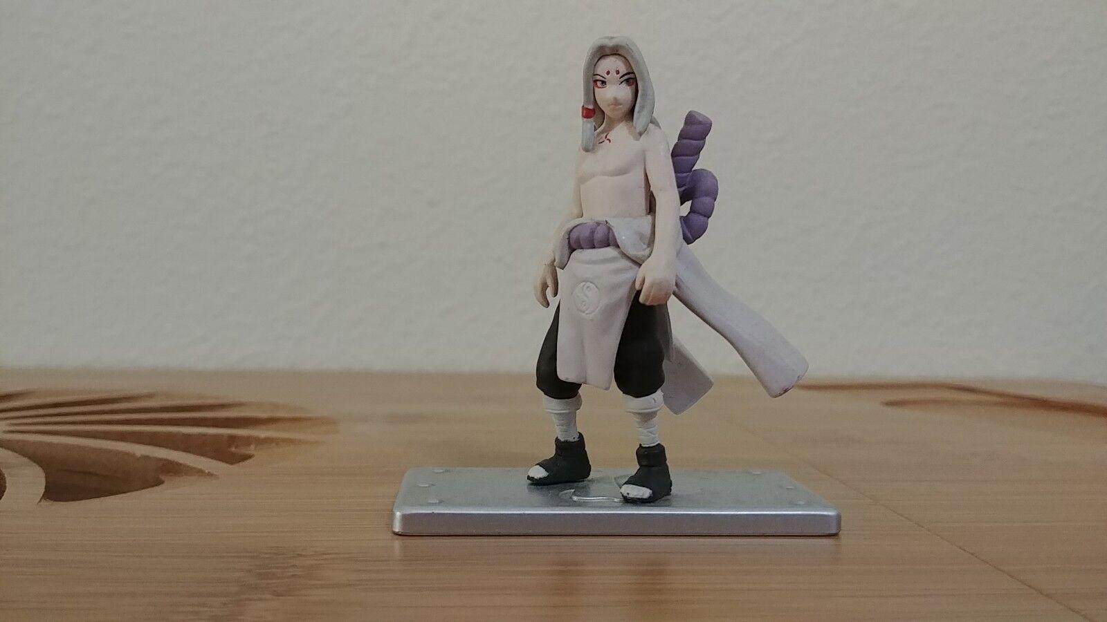 Naruto Shippuden Kimimaro Figure - Used