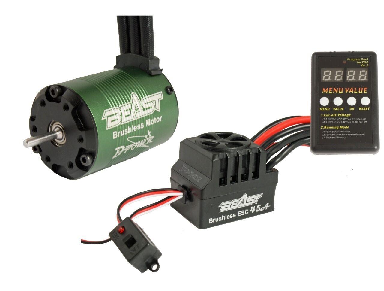 D-power Beast combo Fun (dpba 365001c)