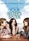 Your Sister's Sister 0030306957791 DVD Region 1