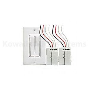 Light Combo Wireless Switch Kit