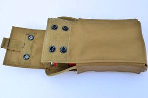 24 Rond Shotgun Shell Cartouche Munitions Cartouches Transporteur Fixation MOLLE POUCH