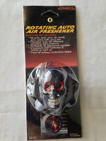 Air Freshener Skull Air Freshener With Rotating Car Truck Air Freshener