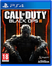 Call of Duty: Black Ops 3 (III) ~ PS4 (en una condición de)