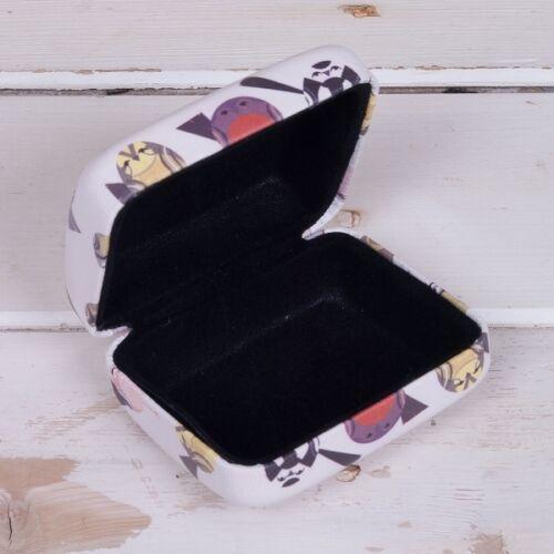 Bijou Boîte avec couvercle à charnière 8 x 7 cm Soul Birds Charmant Cadeau Nouveau