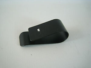 Passport Radar Detector >> Details About Escort Beltronics Sun Visor Clip Mount Passport Radar Detectors Oem Part New