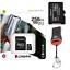 256-GB-scheda-di-memoria-per-Oppo-Reno-4-Pro-5g-SMARTPHONE-Kingston-Micro-SD-Scheda miniatura 1