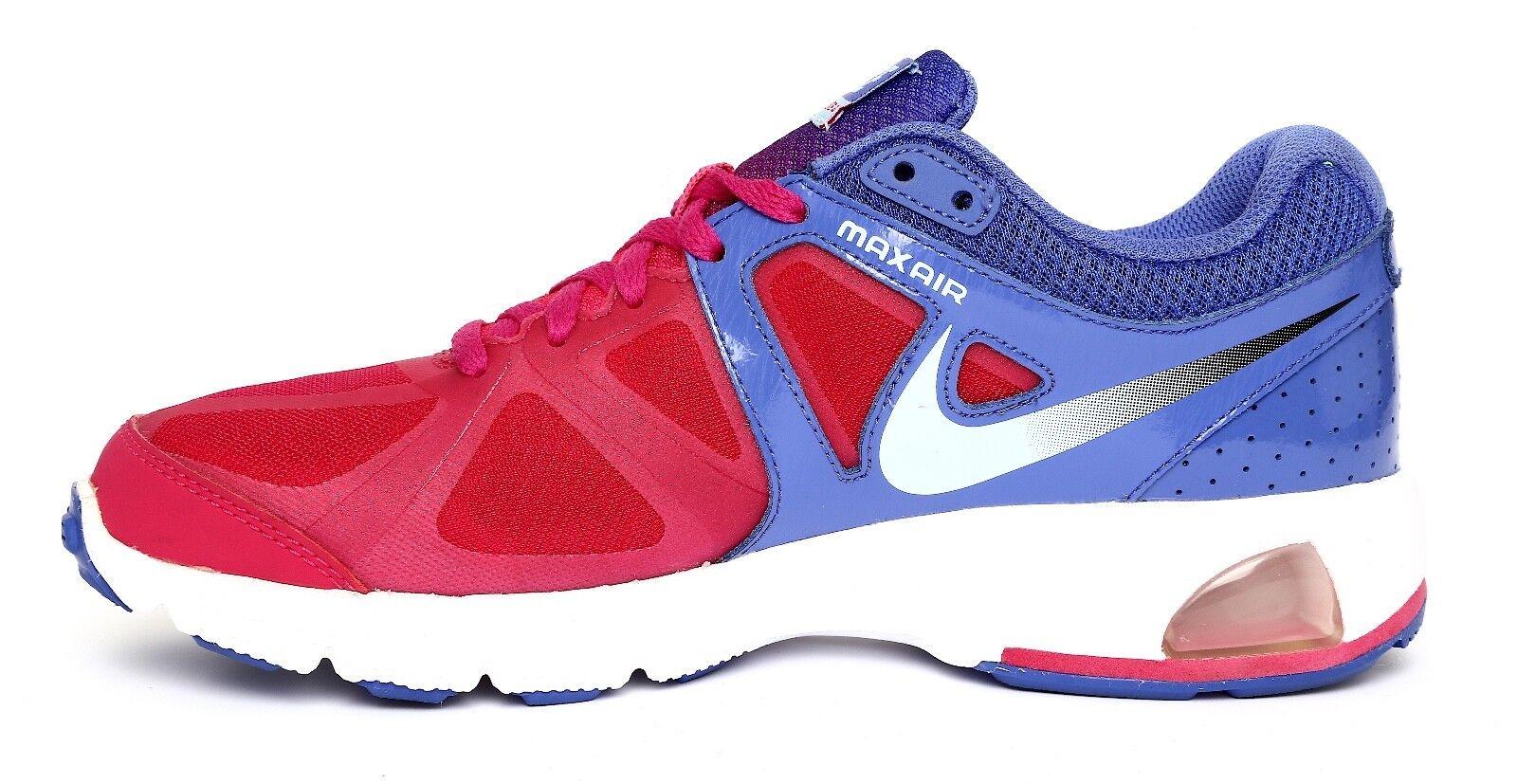 info for 0d16a 38634 ... Nike Max Air Run Lite 4 Mujer Morado multi multi multi sneaker SZ 8  1032 barato ...