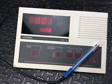 Omega Microprocessor Conductivity Meter Model Cdb 75
