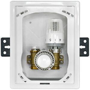 RTL-BOX-Ventil-Einzelraumregelung-Unibox-Fussbodenheizung-Regelbox-Unterputz-3-4