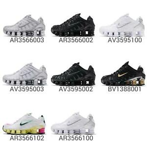 Nike-Shox-TL-Total-Retro-90s-Men-Women-Running-Shoes-Sneakers-2019-Pick-1