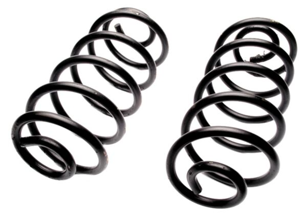 ACDelco 45H2051 Professional Rear Coil Spring Set