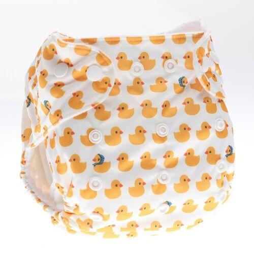 U PICK New Design Baby Infant Cloth Diaper Pocket Reusable Adjustable Washable