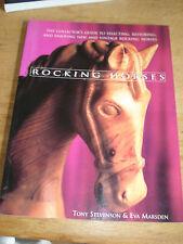 Rocking Horses: The Collector's Guide.BY Tony Stevenson; Eva Marsden.1999.P/B