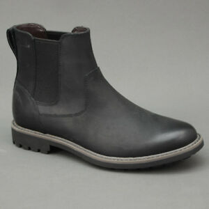 Montacute Schwarz Schwarz Top Boot Clarks Mod Apnq6CwO